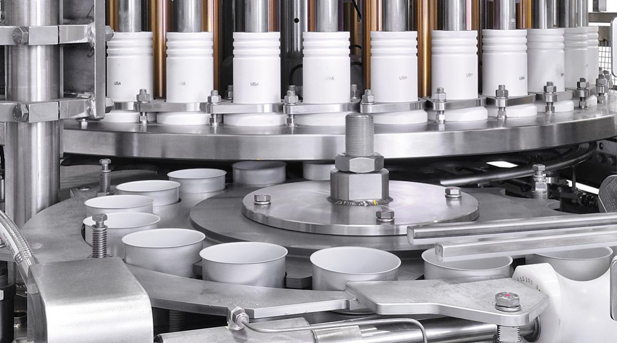 Stolle Food Machinery