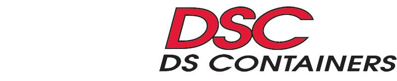 DS Container logo