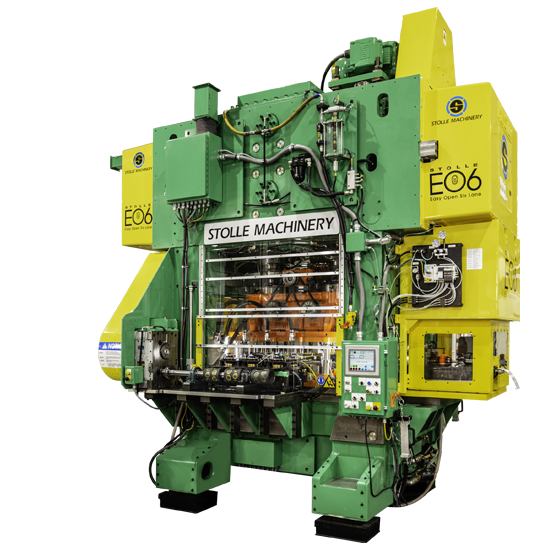 Beer-Beverage EOE Conversion Systems